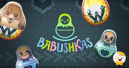 Babushkas Strip Down in Thunderkick's New Video Slot