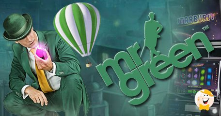 Win Cash Prizes in Mr Green's Upcoming Slot Tourneys