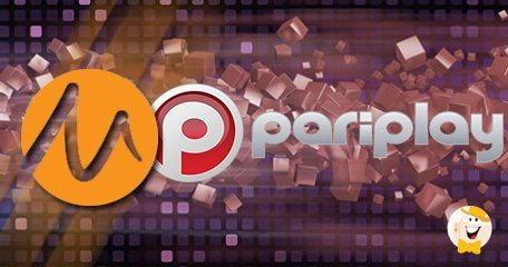 Quickfire Operators to Launch Pariplay