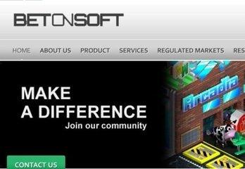 BetOnSoft lancia il nuovo Gioco Punto Banco