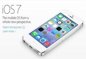 Nuovi miglioramenti per la piattaforma su Apple iOS 7