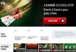 20738 lcb 83k lr  27 pokerstars casino italy