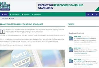 #GAMBLESMART Campaigne gestart om bewustwording Gok Problematiek te vergroten.