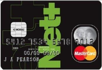 Neteller verandert kosten-structuur voor NET+ Prepaid MasterCard® transacties