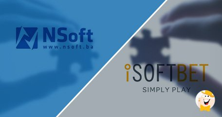 NSoft Extends African and European Presence Through Partnership with iSoftBet