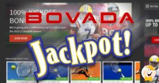 Bovada Player Triggers $257,795.30 Five Times Wins Jackpot