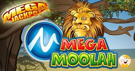 Microgaming's Mega Moolah Sets Mobile Jackpot Record at Nearly €8M