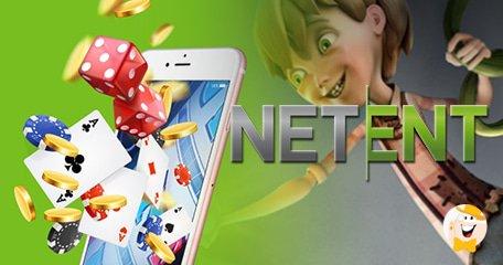 NetEnt Unveils Mobile Live Casino Platform