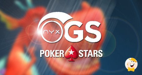 NYX OGS Live at PokerStars.RO