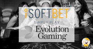 Evolution Gaming to Launch Live Dealer Studio in Romania via Partnership with iSoftBet