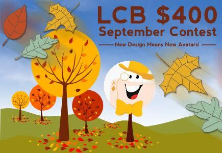 Show Us Your New Look in the $400 LCB Contest