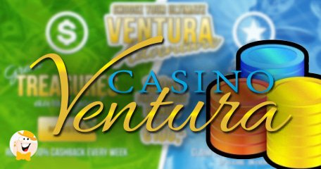 LCB Shop offers another Free Chip to be used on Ventura Casino's premium games!