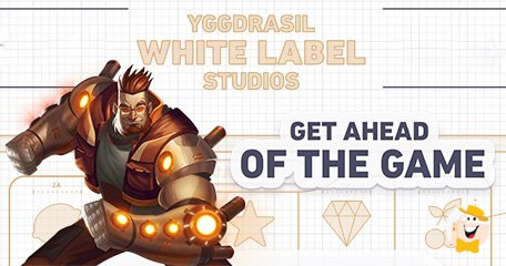 Bespoke Game Content Now Available with Yggdrasil's White Label Studios