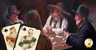 Pistol - Packing Gamblers