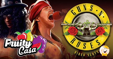 More Free Spins for LCB'ers: FruityCasa Free Chip Is Available In the LCB Shop