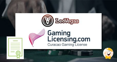 LeoVegas Granted iGaming License by Danish Gambling Authority