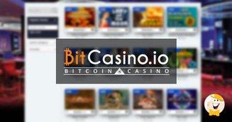 Pragmatic Play Slots Now at BitCasino.io
