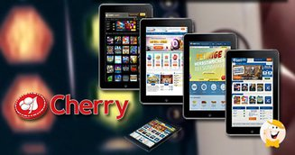 Cherry Signs on for Evolution's Live Casino Solutions