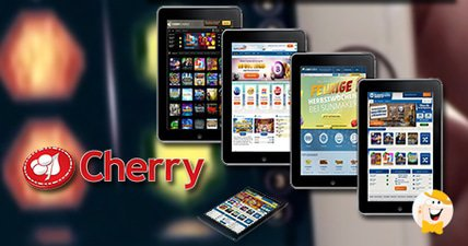 Cherry signs on for evolutions live casino solutions