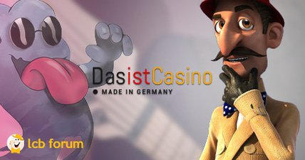 Dasist casino rep