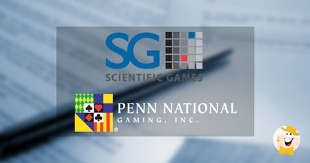 Scientific Games to Lend Products to Penn National Facilities