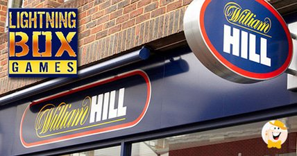 Lightning box games to lend william hill its content