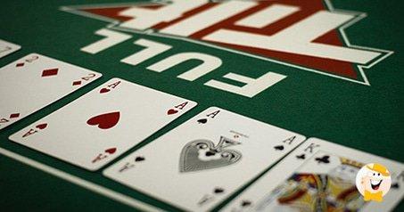 Full Tilt Poker Online Series
