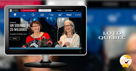 Update: Loto-Quebec Launches New Website