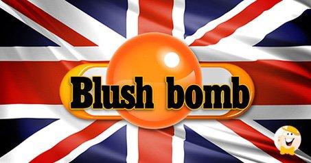 UK Online Gambling Market Gets New Member - BLUSHBOMB.CO.UK