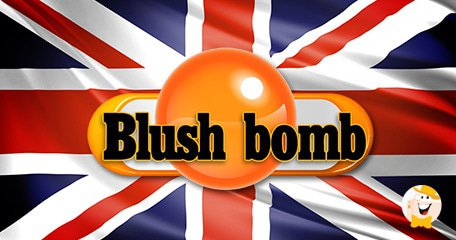 UK Online Gambling Market Gets New Member - BLUSHBOMB.CO.UK