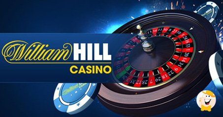 Jackpots aplenty at William Hill