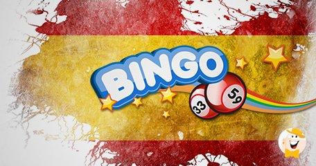 Bingo in Spanish