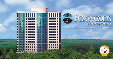 Goodson Gaming and Foxwoods Development Enter Joint Venture