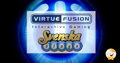 Virtue Fusion powers SvenskaBingo.com