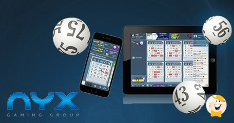NYX Interactive plans to launch a new and innovative bingo