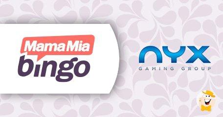 Mamamiabingo.com to launch Internet casino