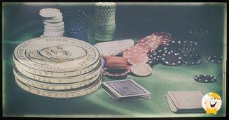 A Beaten Gambler