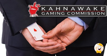 Comments on KGC report on cheating