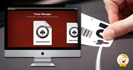 Poker Manager 2.0 has a slew of new features