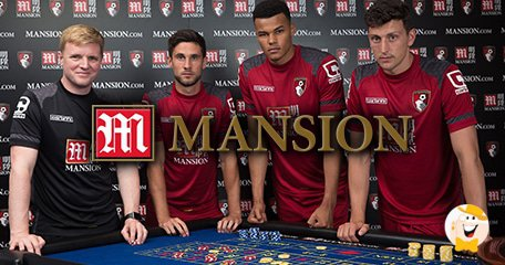 Mansion group pushes for poker recognition as an Olympic sport