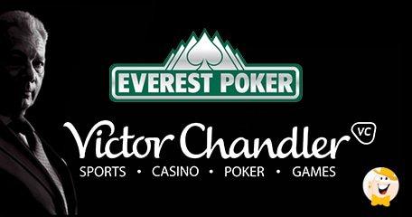 Everest and Victor Chandler partnership