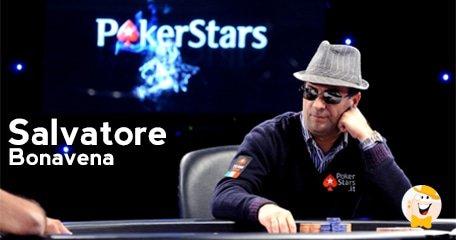 Italian player Pokerstars EPTP champion