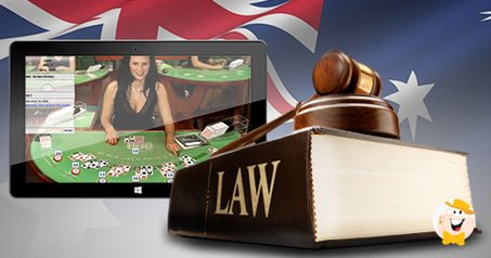 Australia Tightens Online Gambling Laws: New Bill to Restrict Illegal Offshore Wagering