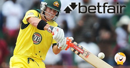 Channel Nine's cricket commentary promoting Betfair comes under fire