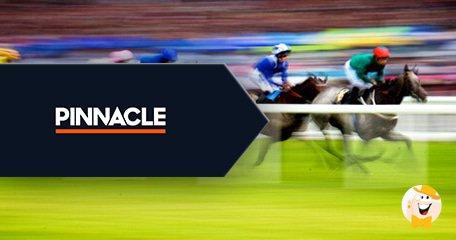 Pinnacle sports stops U.S. horce racing service