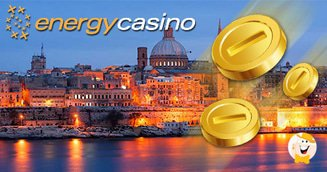Cash Wins and Malta Holiday for EnergyCasino Player