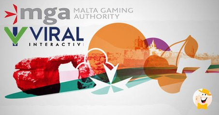 Malta Gaming Authority Grants Viral New Licnese