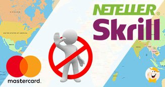 Neteller and Skrill to Pull Prepaid Mastercard from 100+ Countries