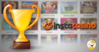 InstaCasino Winner Scores Major £80K Win