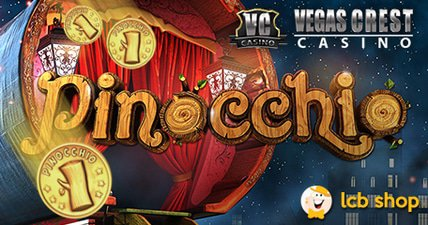 Vegas crest free spins hit the lcb shop